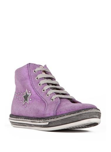 Kifidis Ayakkabı Mor